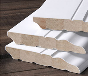 人造粘合木板
